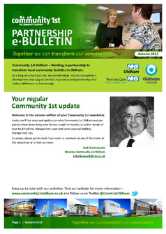 C1O_Newsletter_Autumn12_Page_1